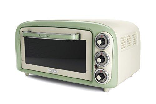 Ariete 979 - Forno Elettrico di Design 18 Litri, Idoneo per...