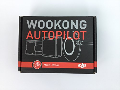 DJI WooKong-M Multi-rotor Autopilot Stabilization UAV Drone computer by DJI