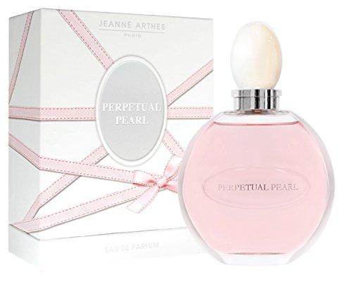 Jeanne Arthes Eau de Parfum Perpetual Pearl 100ml