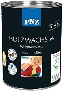PNZ Holzwachs W Wohnraumlasur 0,75L Kiefer