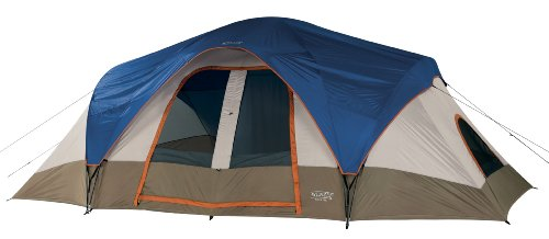 Wencel 9-Person Great Basin Tent