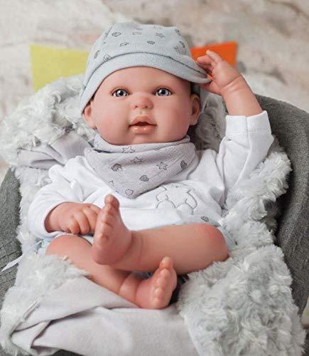 Muñecas Arias- Muñeca bebé (98040) , color/modelo surtido