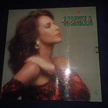 Mariela Segura (Cbs // Vinyl)