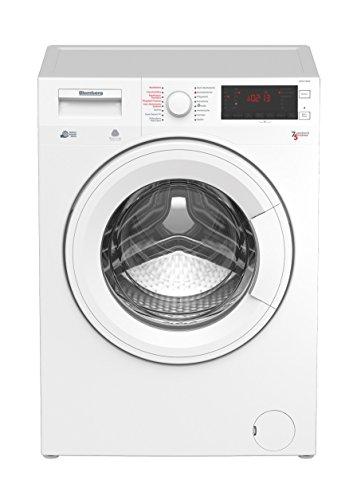 Blomberg WTFN 75140 Waschtrockner / 7 kg / Trocknen 5 kg / Extra Spülen / Mengenautomatik / Super Express Programm / Schontrommel / Wash&Dry