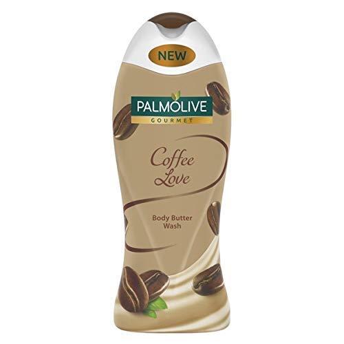 6er Pack - Palmolive Duschgel - Coffee Love - 500 ml