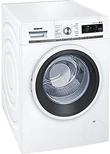 Siemens-lb iq700 - Lavadora sensofresh wm14w780es blanco clase de eficiencia energetica a+++