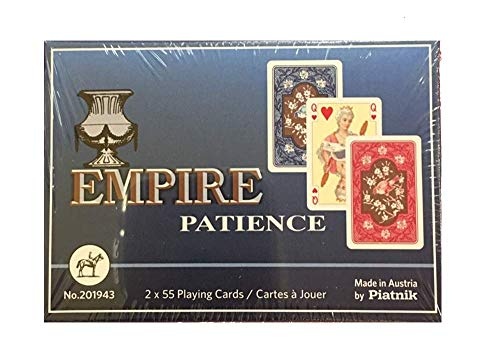 Piatnik Kartenspiele, Patience Empire