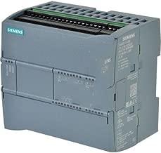 Siemens 6ES72141AG400XB0 Controller Logic SIMATIC S7-1200 CPU 1214C DC/DC/DC
