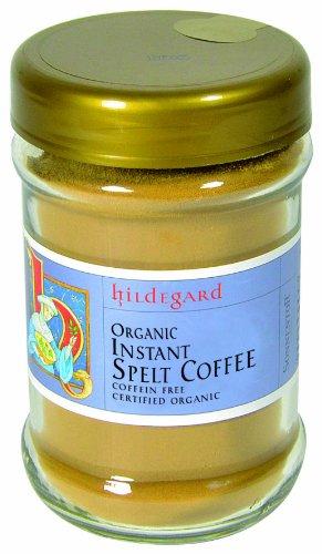Sonnentor Dinkelkaffee Instant Hildegard, 1er Pack (1 x 50 g) - Bio