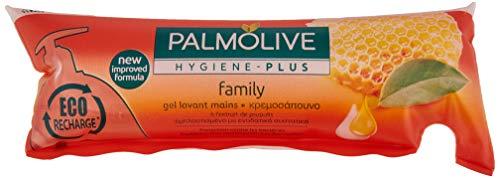 Palmolive - Berlingot Eco-Recharge Hygiène Plus - 250 ml - lot de 6