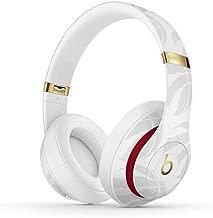 Beats Studio3 Wireless Noise Cancelling Over-Ear Headphones – NBA Collection – Raptors White