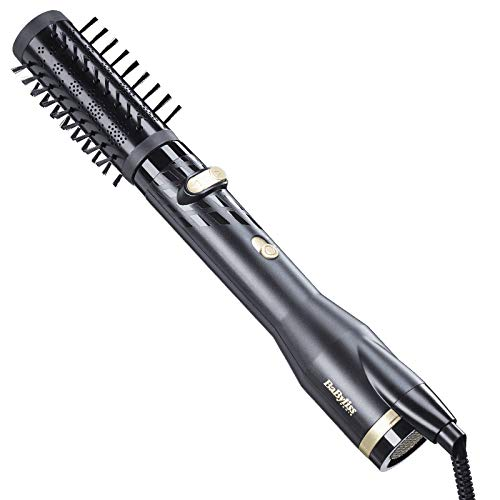 BaByliss AS510E Creative Brush & Style Brosse à air chaud rotative 650 W