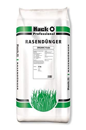 Hack Profi Unkrautvernichter + Rasendünger 20 kg