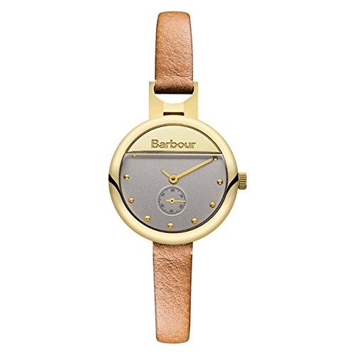 Barbour BB005GDBG Damen armbanduhr