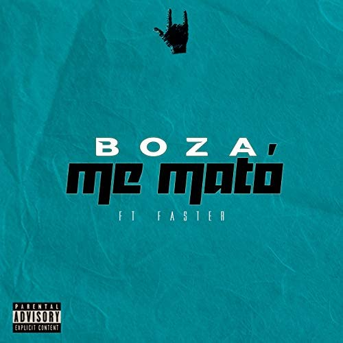 Boza feat. Faster