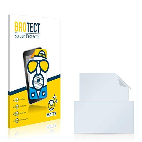BROTECT Entspiegelungs-Schutzfolie kompatibel mit BMW i3 Infotainment System Displayschutz-Folie Matt, Anti-Reflex, Anti-Fingerprint