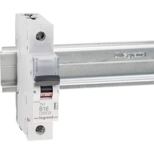 Legrand 403357 TX3 LS B16A 1P 6KA 1M Leitungsschutzschalter