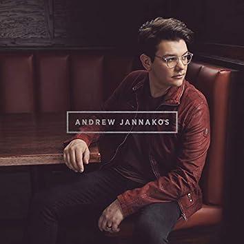 Andrew Jannakos - EP