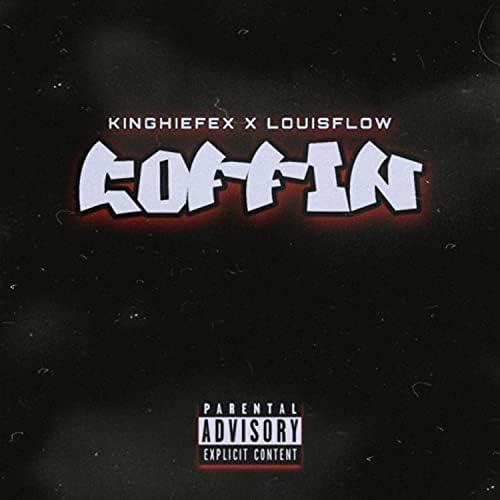 Kinghiefex feat. Louis Flow
