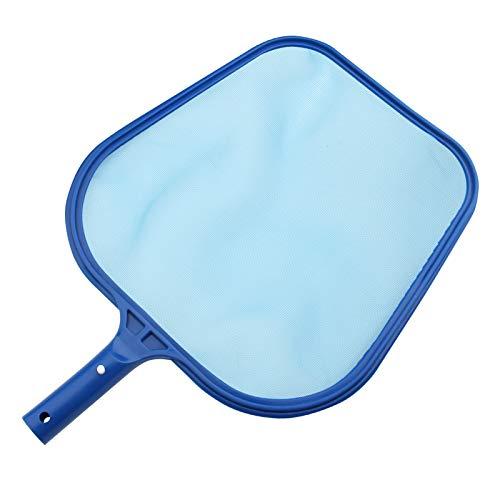 UWALK Pool Skimmer, Swimming Pool Net Fine Mesh Pool Leaf Rake Net for...