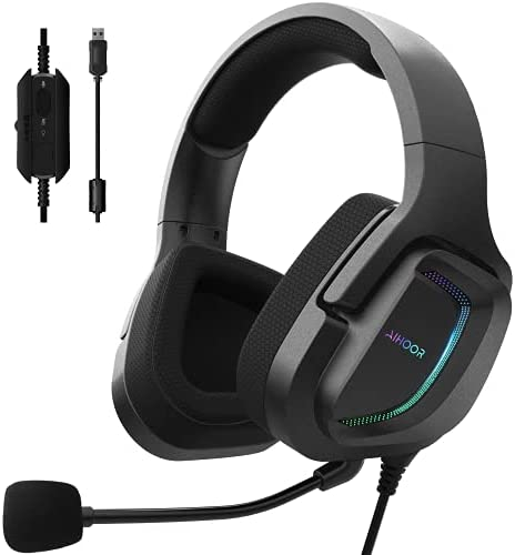 Top 10 Best on ear gaming headset