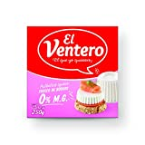 El Ventero Fresco Queso Fresco 0% 4x62,5g