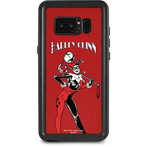 41VeJS0EjmL Harley Quinn Phone Case Galaxy Note 8