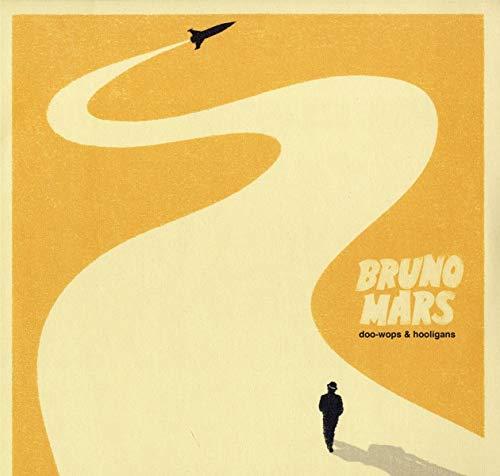 Mars,Bruno: Doo-Wops & Hooligans(10th Anniversary Color Vinyl) [Vinyl LP] (Vinyl (Limited Edition))