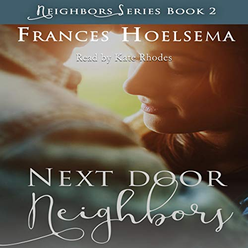 Next Door Neighbors audiobook cover art