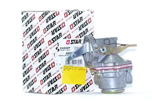Membranpumpe für Kraftstoff anpassbar CNH 504090935 Original
