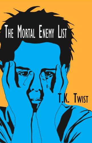 The Mortal Enemy List (English Edition)