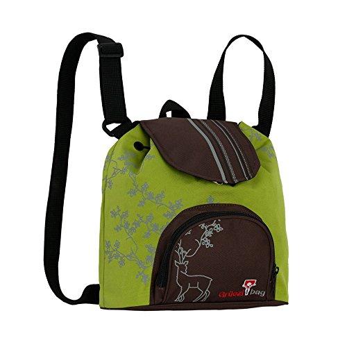 Grüezi-Bag Toiletry Bag Kultursackerl
