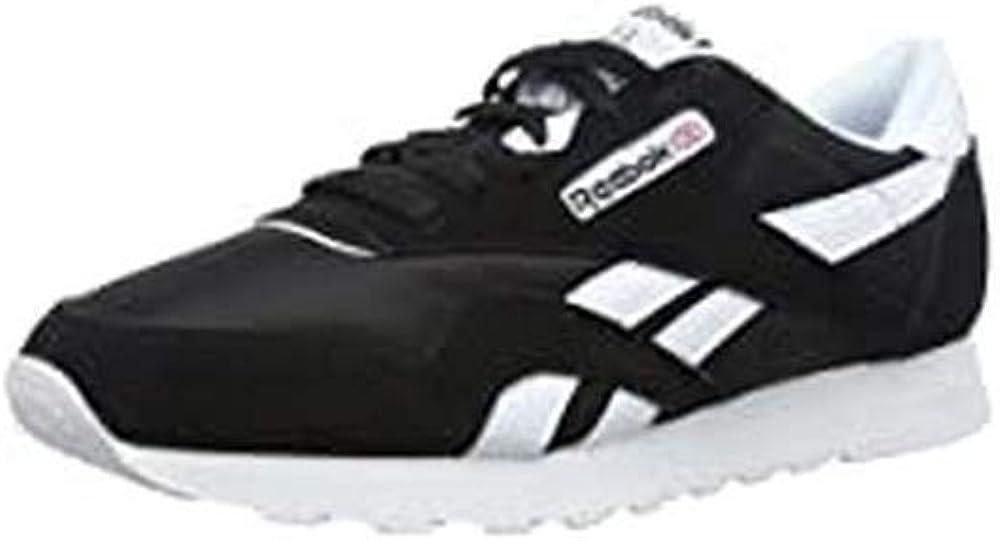 Special price Reebok Men's Ranking TOP14 Classic-Nylon Sneaker