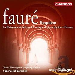 Fauré/Requiem