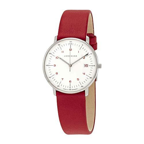 Junghans max Bill Damen-Armbanduhr 047/4541.04