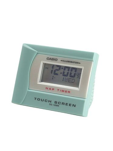 CASIO 10660 DQ-120-BN-3 - Reloj Despertador Digital