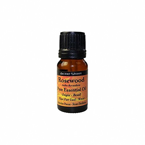 Palo de rosa aceite esencial