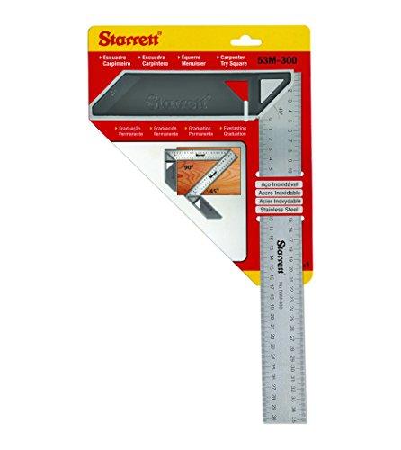 Starrett K53M-300-S - Intenta cuadrado