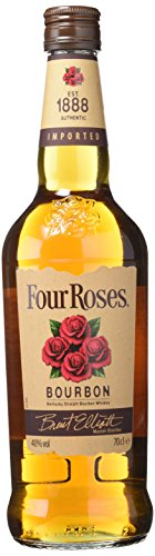 Four Roses Whisky de Bourbon - 700 ml