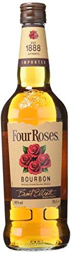 comprar whisky bourbon four roses online