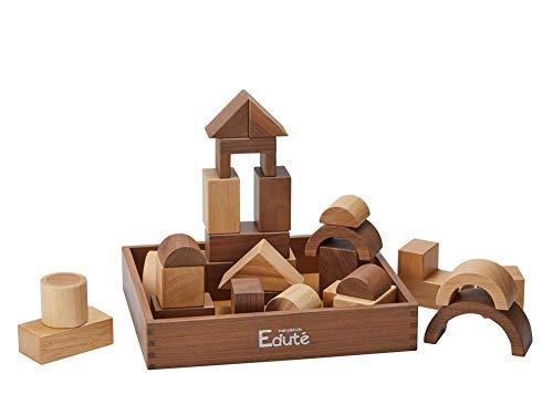 木のおもちゃ 積み木 木製積み木 音 サウンド SOUNDブロックス (無垢材)