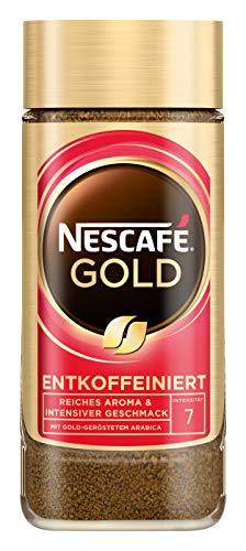 Nestlé Deutschland -  NESCAFÉ GOLD