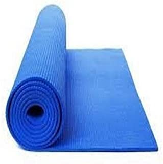 Thick 10Mm Non-Slip Yoga Mat Exercise Fitness Pilates Meditation Pad Mattress