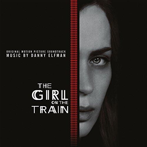 Girl on the Train [Vinyl LP]