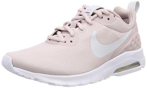 Nike Air MAX Motion LW Se, Zapatillas de Gimnasia Mujer, Rosa (Particle Rose/Pure Platinum-Summit White 604), 44.5 EU