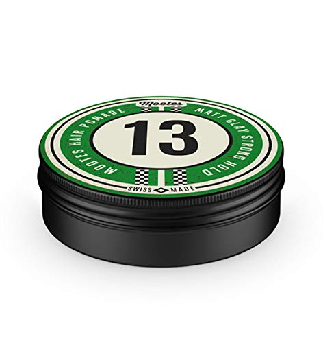 Hairpomade Strong Hold #13 120 g