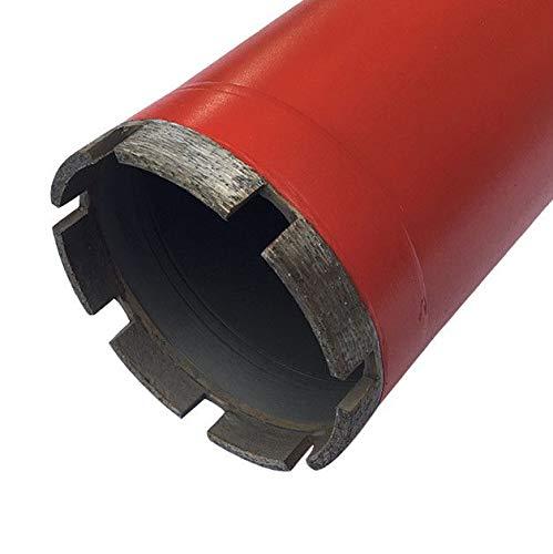 Wet Drill Core Bits for Hard Concrete, Brick, and Block - 4
