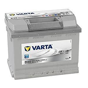 Varta 5634010613162 Batería de arranque