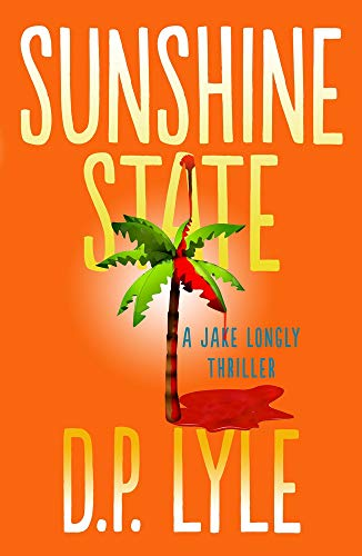Image of Sunshine State (3) (The Jake Longly Series)