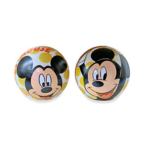 Disney Mickey Mouse Fußball für Kinder Cartoons 3242